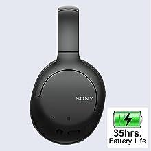 long battery headphone good battery headphone type c headphone quick charge headphone