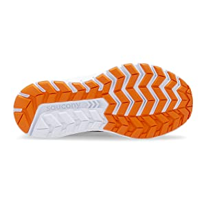 Bottom of Shoe