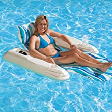 Amazon.com: Poolmaster Swimming Pool Adjustable Floating