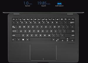 ASUS UX370UA-C4129T ZenBook Flip S 13.3-inch Full HD