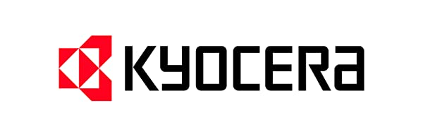 Kyocera ceramic cutlery and kitchen tools
