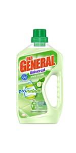 Der General Universal Pro Nature Minze & Gurke