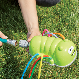 outdoor fun, water play, summer toy, bug, activity toy, kids toy, yard, outside fun, wild fun, wet