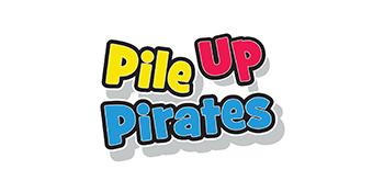 Pile up pirates Logo