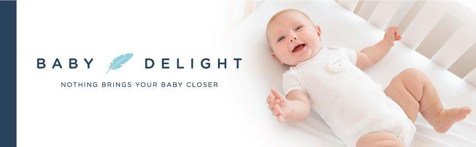Amazon Com Baby Delight Snuggle Nest 5 0 Quot Movement