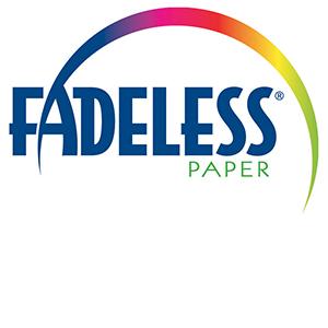 Fadeless Logo