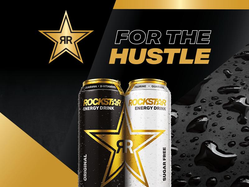 rockstar for the hustle