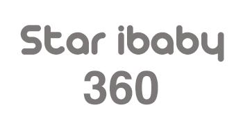 Star Ibaby 906 - Silla de coche grupo 0+/1/2/3 Isofix rotación ...