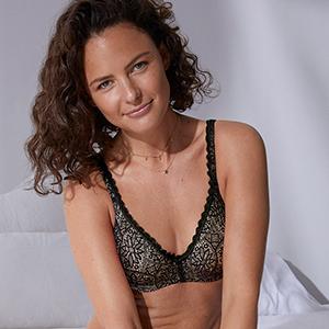 bras, sports bra, lace bra, contour bra, t-shirt bra, curves, full figure bra, plus size bra