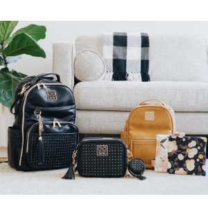 chelsea and cole, itzy ritzy, diaper bag