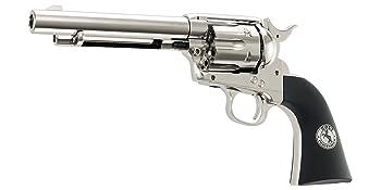 Colt, Umarex, Colt 45, Pellet gun, Revolver, .177 caliber, CO2 powered, 6 round cylinder, 380 fps