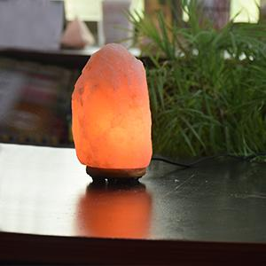 Himalayan Salt Night Lamp