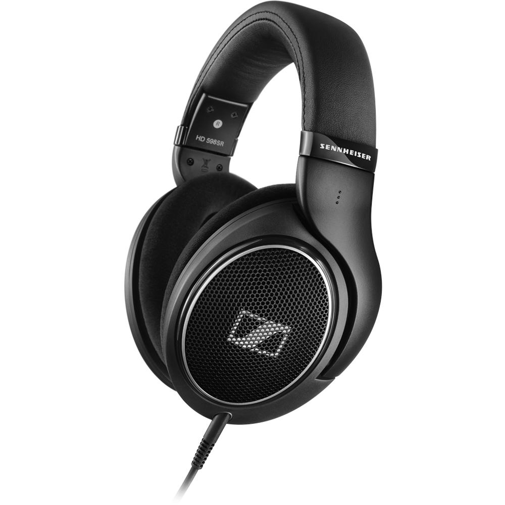 2126aeab61d Amazon.com: Sennheiser HD 598 SR Open-Back Headphone