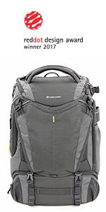 Alta Sky, Camera Backpack, Backpack for Drone
