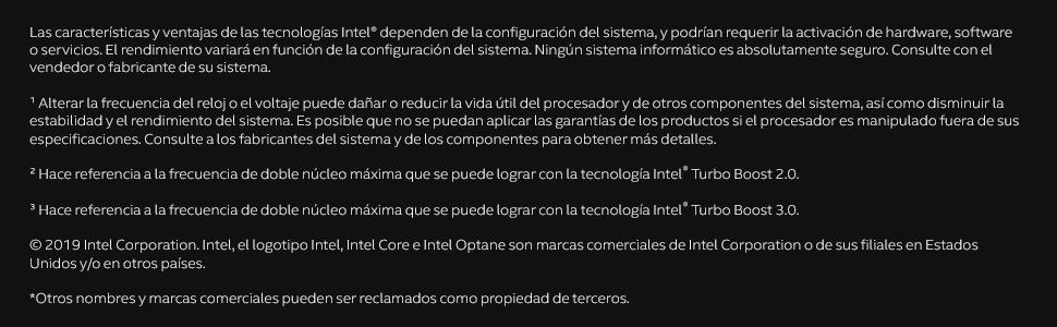 Procesador Intel Core i7 7820X