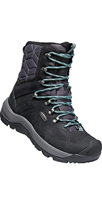 women's revel polar snow boot outdoor