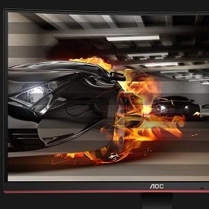 AOC Gaming Monitor – C27G1