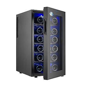 Amazon.com: Electro Boss 5335 - Enfriador de botellas de ...