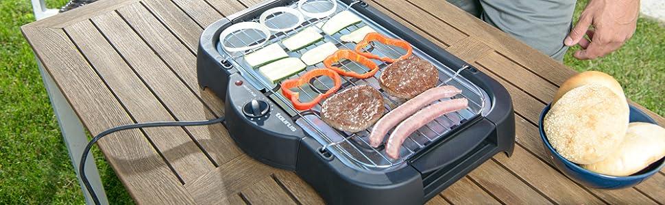 Maxim's Plus Barbecue Taurus