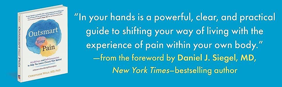 chronic pain;pain management;books on chronic pain
