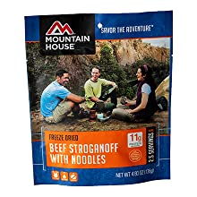 Mountain House pouch image