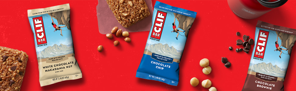 cliff bars, clif bars, energy bars, protein bars, bars, kind bars, rx bars, organic, office snacks