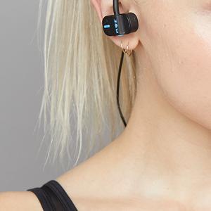 Водоустойчиви слушалки, водоустойчиви слушалки, устойчиви на пот.