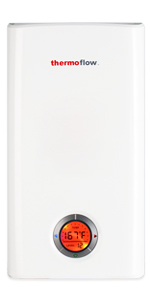 Elex 18 electric tankless water heater on demand