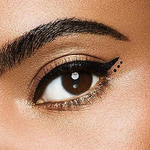 Revlon Colorstay Sharp Line Liquid Eye Pen Waterproof Eyeliner Smudge-proof Longlasting Eye Makeup