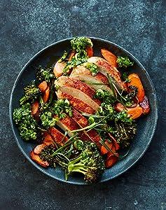 skinnytaste;gina homolka;skinnytaste cookbook;instant pot;slow cooker;instant pot cookbook;air fryer