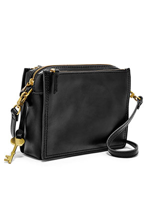 fossil crossbody campbell