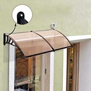 Ideal For Windows And Balcony Door