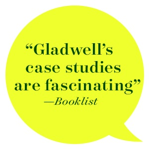 revisionist history, malcolm gladwell, outliers