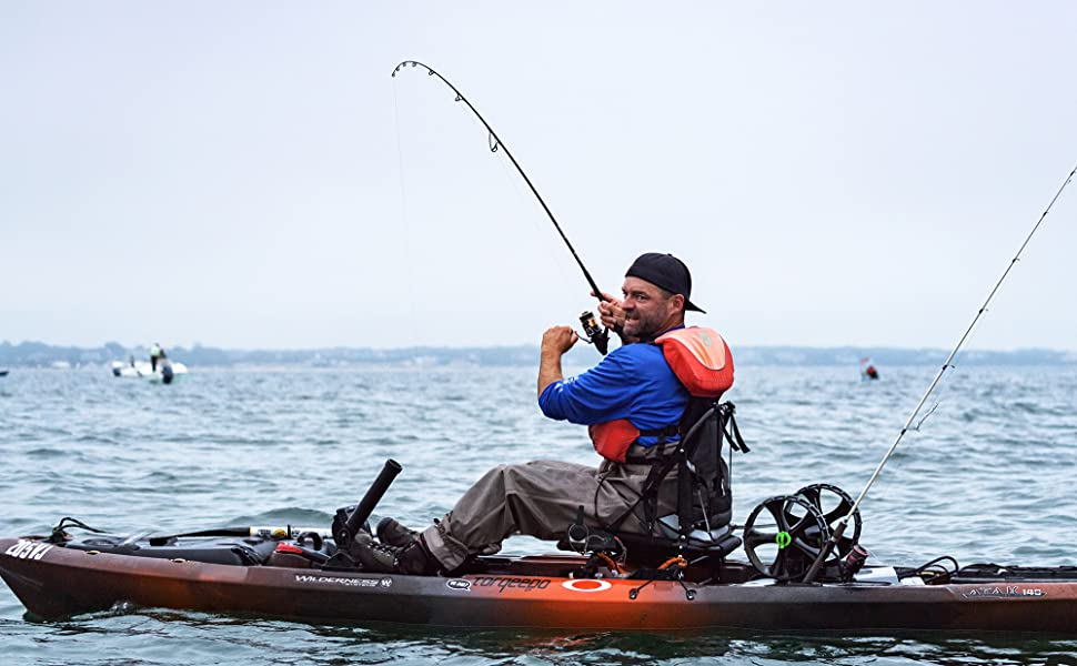 ATAK on the water