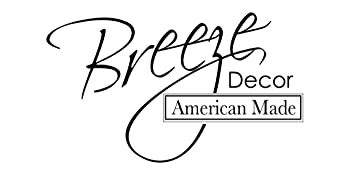 Breeze Decor Amazon Logo