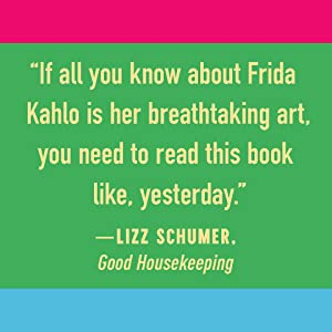 frida kahlo, latinx, art books, self help, art history, latino, latina