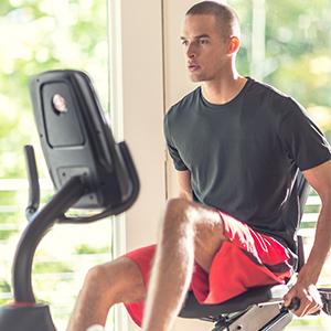 Recumbent bike recumbnet bike 270 cardio fitness workout exercise schiwnn schwinn shwinn resistance