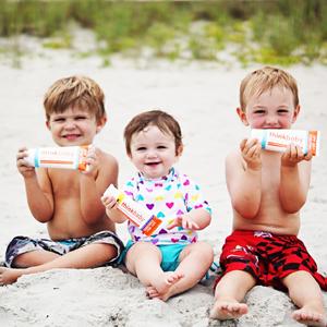 Why Sunscreen