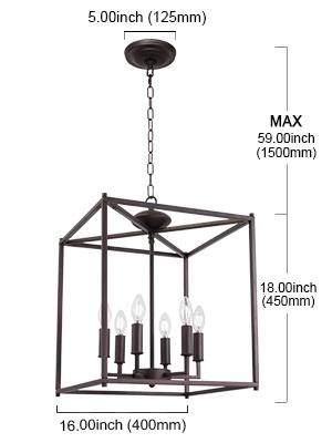 foyer chandelier lighting
