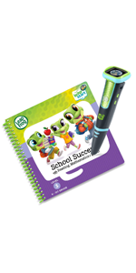 LeapStart Go System & School Success Bundle