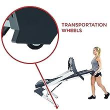SF-T7515 Smart Treadmill