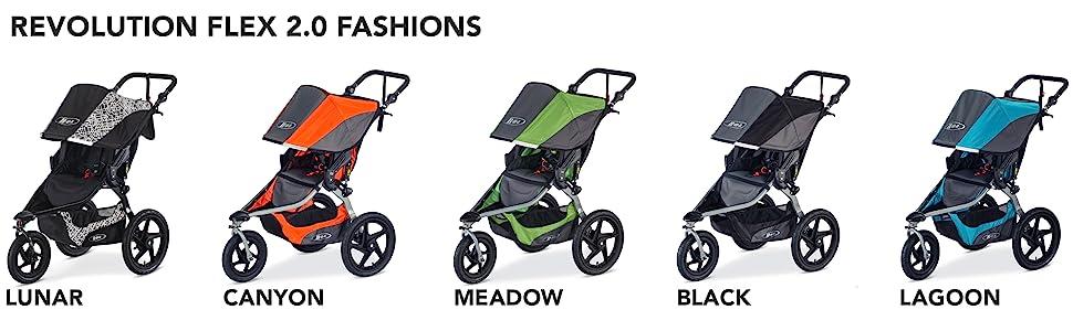 Revolution flex, jogging stroller, jogger, joggers, running stroller, outdoor stroller, lightweight