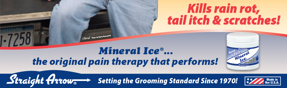mineral ice therapy