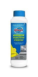 Amazon.com: Glisten Disposer Care Foaming Cleaner, Lemon ...