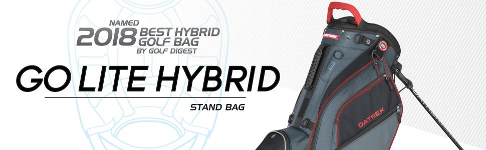 Go Lite Hybrid banner