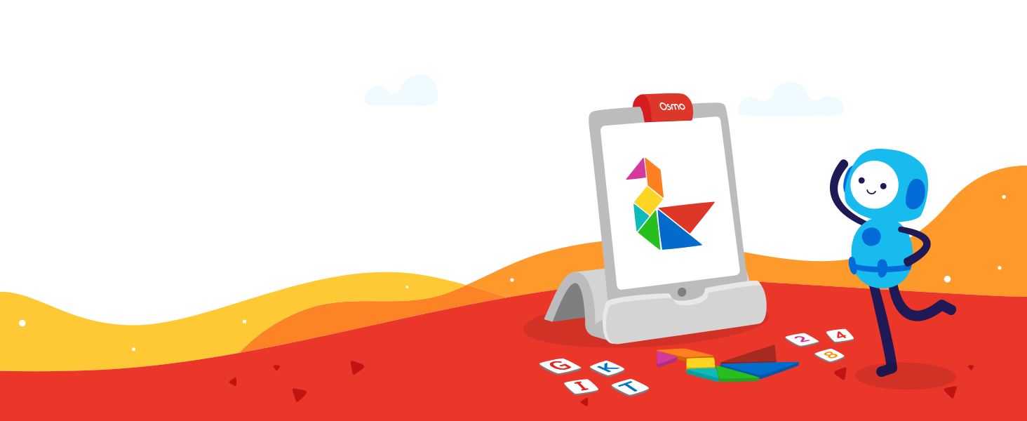 Kids love osmo let kids continue to learn love osmo and learning