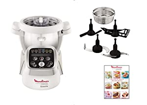 Moulinex cuisine companion robot multifunction cooker new guaranteed thermomix ebay - Robot cuisine thermomix ...