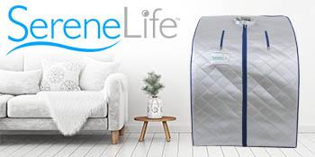 Portable Home spa, Portable Sauna, Steam Sauna, Home Spa, One Person Sauna