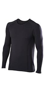 falke;unterwäsche;sportunterwäsche;warm;wäsche;sport;langarmshirt;shirt;hält warm;warm
