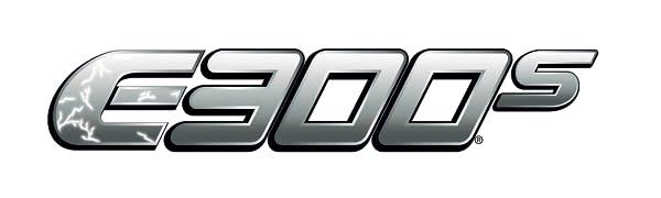 Razor Power Core E300S Patineta logo